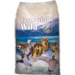 taste of the wild hrana caini wetlands