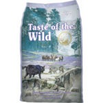 hrana caini taste of the wild sierra mountain