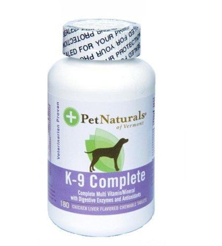 vitamine k9 complete