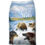 hrana caini taste of the wild pacific stream adult