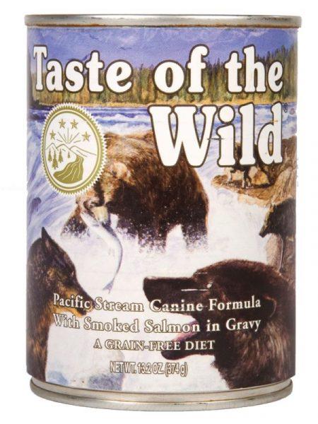 Taste Of The Wild Pacific Stream - 390 gr